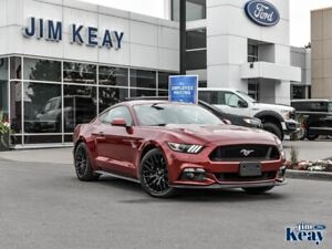 2017 Ford Mustang GT  - Certified - Bluetooth - $119.36 /Wk
