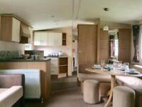 STATIC CARAVAN FOR SALE NEWQUAY CORNWALL SOUTH WEST COAST