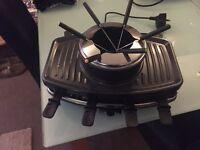 Klarstein Raclette Grill - Brand New