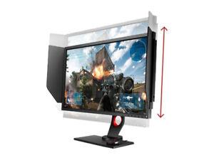 "BenQ ZOWIE XL2735 27"" 1440p 1ms(GTG) 144Hz eSports Gaming Monito"
