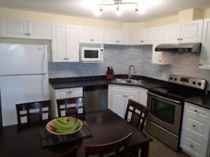 Convenient two bed, two bath steps from Clareview LRT - April