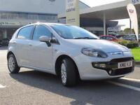 2011 Fiat Punto Evo 1.2 8v MyLife 5dr (start/stop)