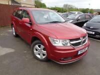 2010 Dodge Journey 2.0 CRD SXT Auto 7 Seater