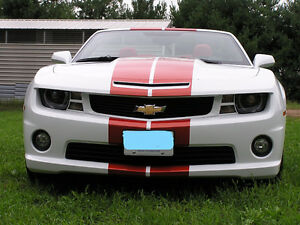 CAMARO INDY PACE CAR