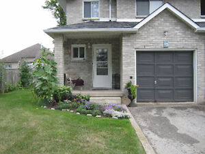 Room for rent-5 min from niagara college, males only