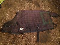 5.6' Outdoor Rugs