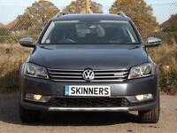 Volkswagen Passat Alltrack TDi Bluemotion Tech 4motion Dsg DIESEL 2013/13