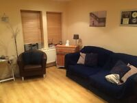 Room to rent in 2 bed flat