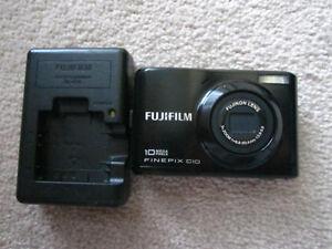 FujiFilm Finepix C10 - 10MP