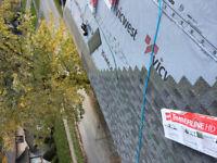Roof Repair/Replacement