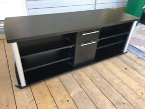 EXCELLENT CONDITION T.V STAND