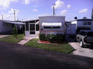 FORT PIERCE,Floride A Louer--For rent Nice Place..OR FOR SALE...