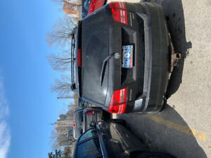 Dodge Journey 2010 in a Good Condition for $3000
