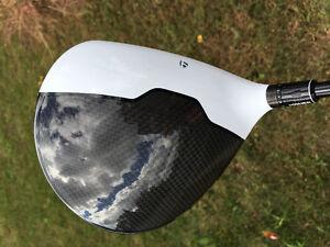 Golf driver gaucher taylormade m2 9.5