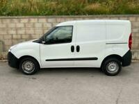 2016 Vauxhall Combo 2000 1.3 L1H1 40,352 MILES NEW BRAKES NEW CLUTCH 2x NEW TYRE