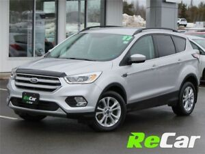 2017 Ford Escape SE SE | 4X4 | HEATED SEATS | BACK UP CAM