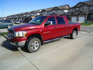 2006 Dodge Other SLT Pickup Truck
