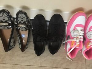 Lady's & Childrens shoes
