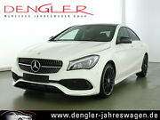 Mercedes-Benz CLA 200 PANORAMA*NIGHT*LED*NAVI*PTS*SHZ AMG Line