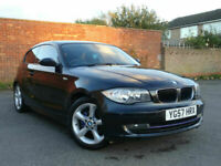BMW 118 2.0TD SPARE OR REPAIRS ONLY