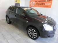 2009 Nissan Qashqai 2.0dCi ( Sat Nav ) 2WD Tekna ***BUY FOR ONLY £31 PER WEEK***