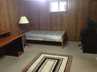 MOVE NOW TO A LARGE BEAUTIFUL FURNISHED ROOM-STEELES&YONGE