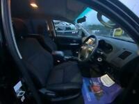 2015 Toyota Hilux Black edition Invincible D/Cab Pick Up 3.0 D-4D 4WD 171 Auto P
