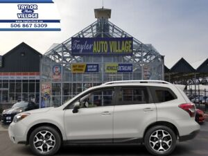 2014 Subaru Forester 2.0XT Touring   - $103.12 /Wk, Leather Seat