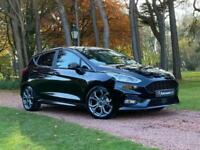 Ford Fiesta ST-Line Edition 1.0T 5dr Hatchback Manual - Very Best Deal In The Uk