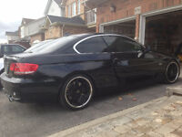 ABSOLUTELY MINT CONDITION BMW 335i Coupe