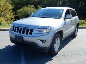 2015 Jeep GRAND CHEROKEE Laredo - Extended Warranty