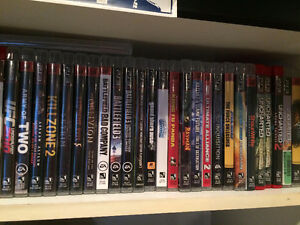 Playstation 3 Games / Jeux PS3