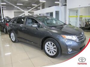 Toyota Venza FWD Gr. Electric 2011