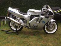 Gsxr 400