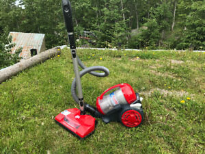 Aspirateur Dirt Devil Power Reach