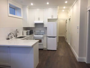 Dunbar New Suite - Near UBC area - 2BR Furnished