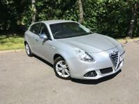 ALFA ROMEO GIULIETTA - CHEAP ROAD TAX - 6 MONTH WARRANTY - CHEAP INSURANCE