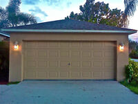 #1 GARAGE DOOR REPAIR IN OSHAWA