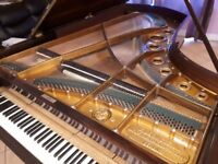 Bechstein IV Grand Piano   Previously Rebuilt   Free UK Delivery