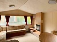 Static Caravan Package in Lake District LOWTHER 2 Bedroom