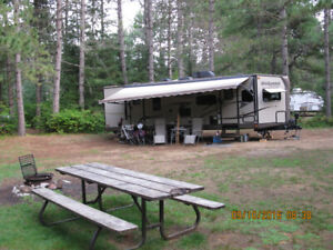 For Sale Travel Trailer