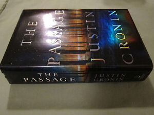 NYT Best Seller The Passage (Hardcover) by Justin Cronin