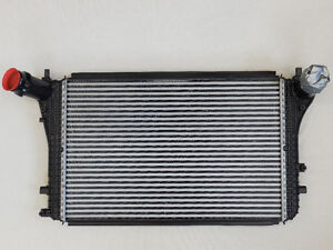 AUDI A4 VW GOLF JETTA BEETLE 2009-2014 INTERCOOLER 1K0145803AE