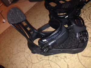 K2 highlite snowboard for sale - brand new condition size 148 Kitchener / Waterloo Kitchener Area image 8