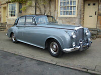 BENTLEY S2 1961 IN GREAT CONDITION