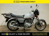 Suzuki GSX250 1980 2 OWNERS VERY LOW MILES SPARES OR REPAIR 250CC ONLY 3K!!
