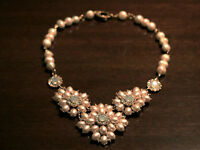 Gorgeous Pearl Neclace
