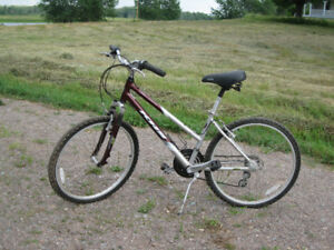 Like New 21 speed Town & Country Bike in Excellent Condition