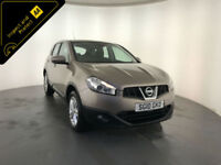2010 NISSAN QASHQAI ACENTA DCI DIESEL SERVICE HISTORY FINANCE PX WELCOME
