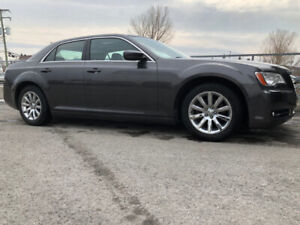 2013 Chrysler 300 Touring, 3.6L VVT